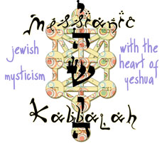Jewish Mysticism, with the Heart of Yeshua